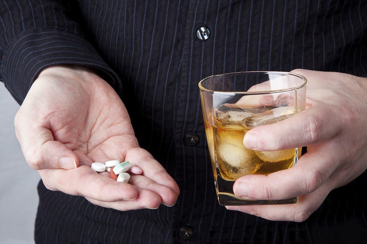 Антибиотики и пиво: совместимость и последствия
